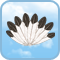 Bouclier de plume